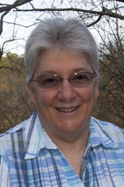 Photo of Sue Goldstein