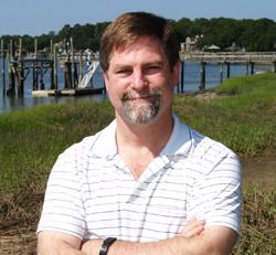 Photo of Clark Alexander