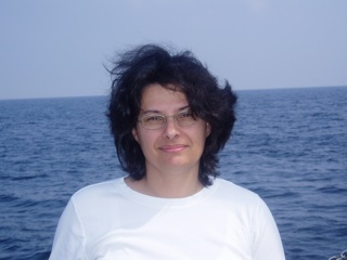 Photo of Daniela Di Iorio