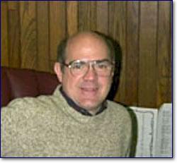 Photo of Robert Hodson