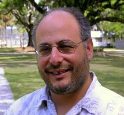 Photo of Marc Frischer