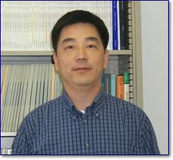 Photo of Ming-Yi Sun