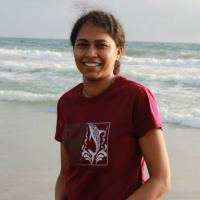 Photo of Anusha Dissanayake