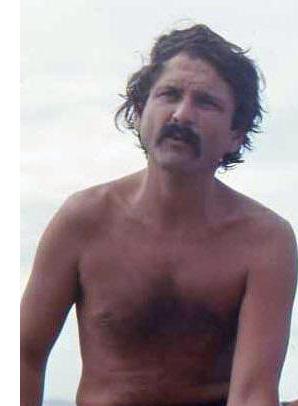 Photo of William Wiebe